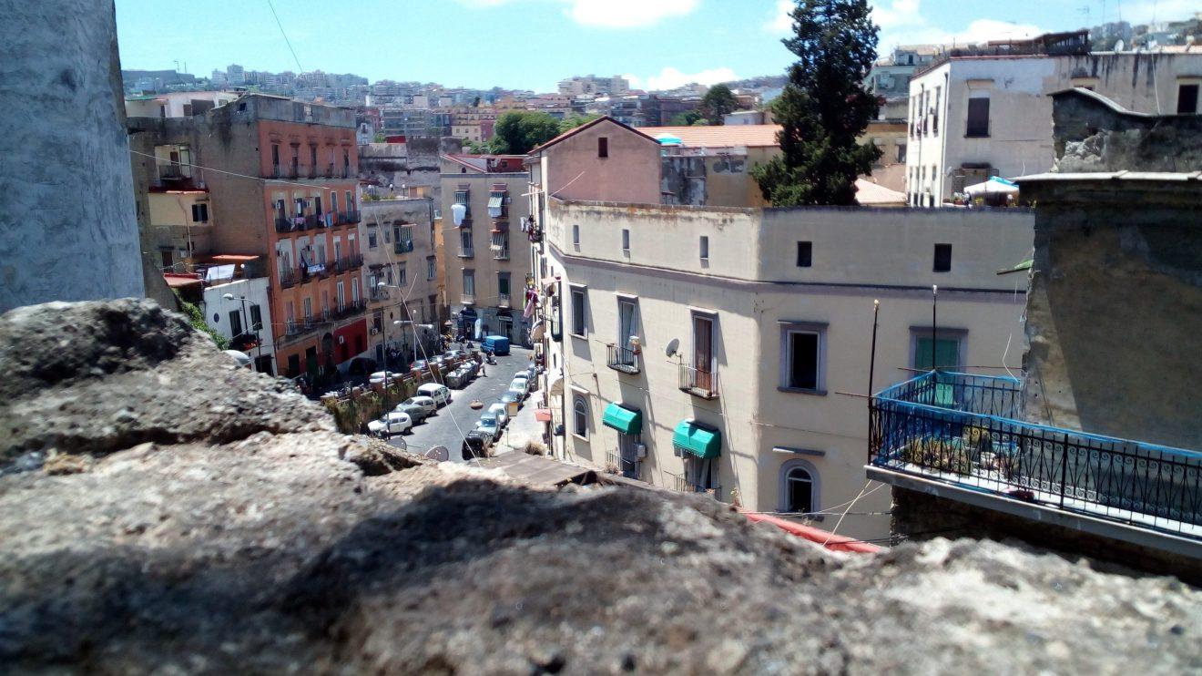 Город у моря. Неаполь: ожидания и реальность