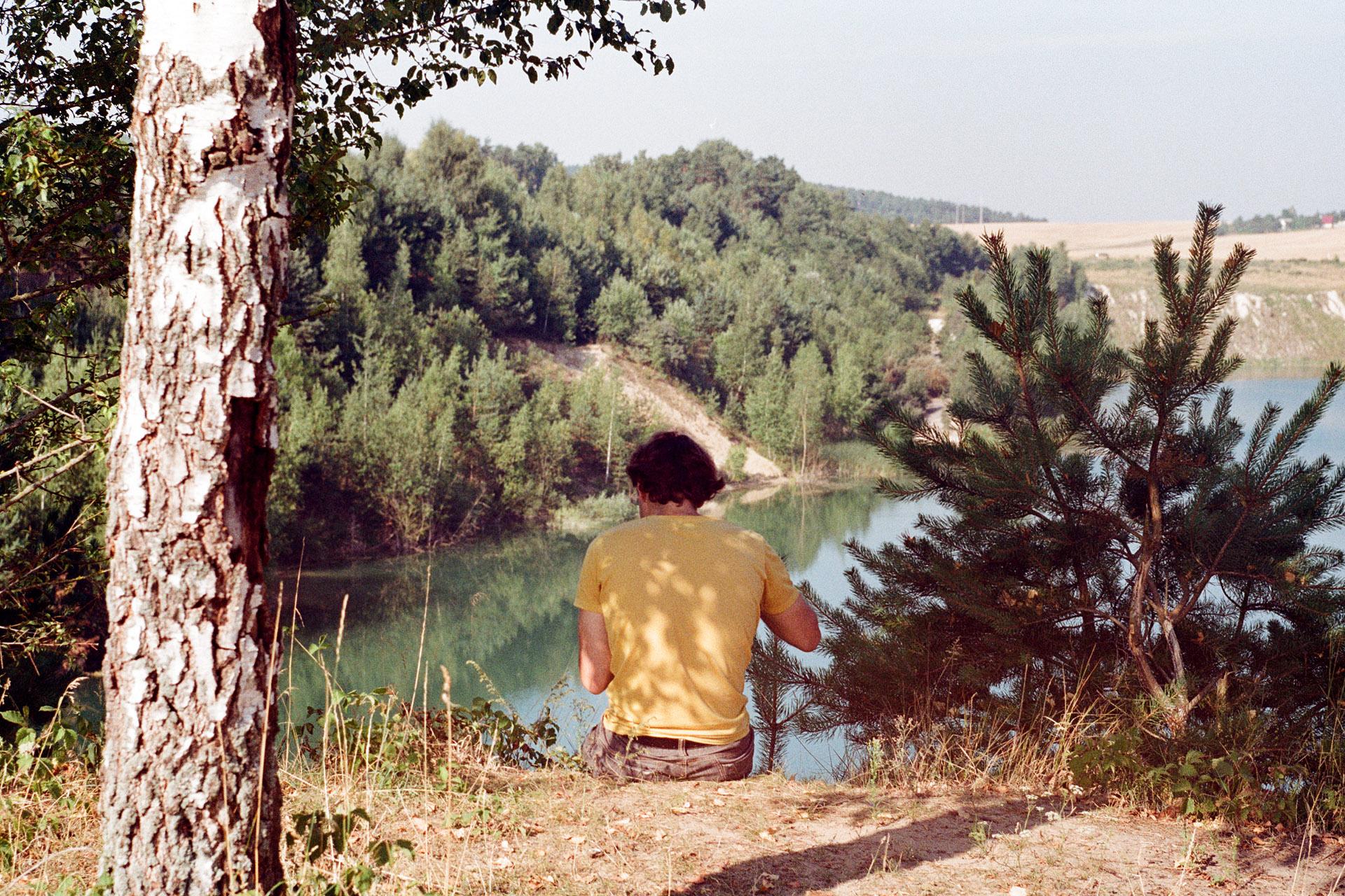 В Белоруссию на природу: болотинг, бёрдвотчинг и прочие удовольствия