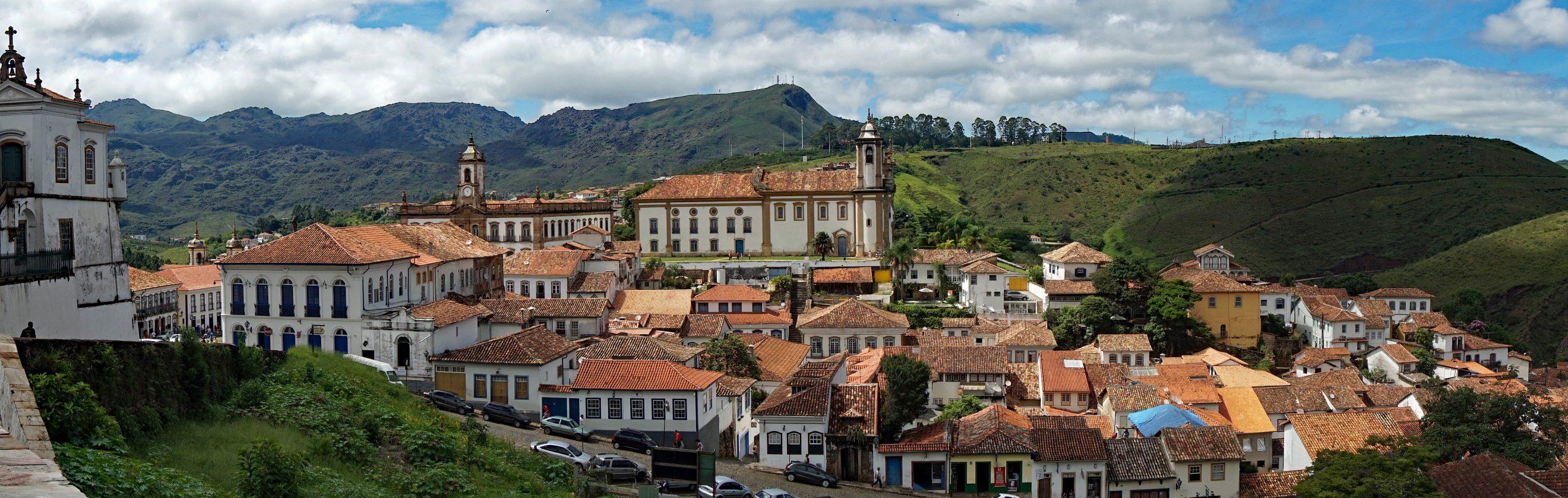 Ouro Preto,