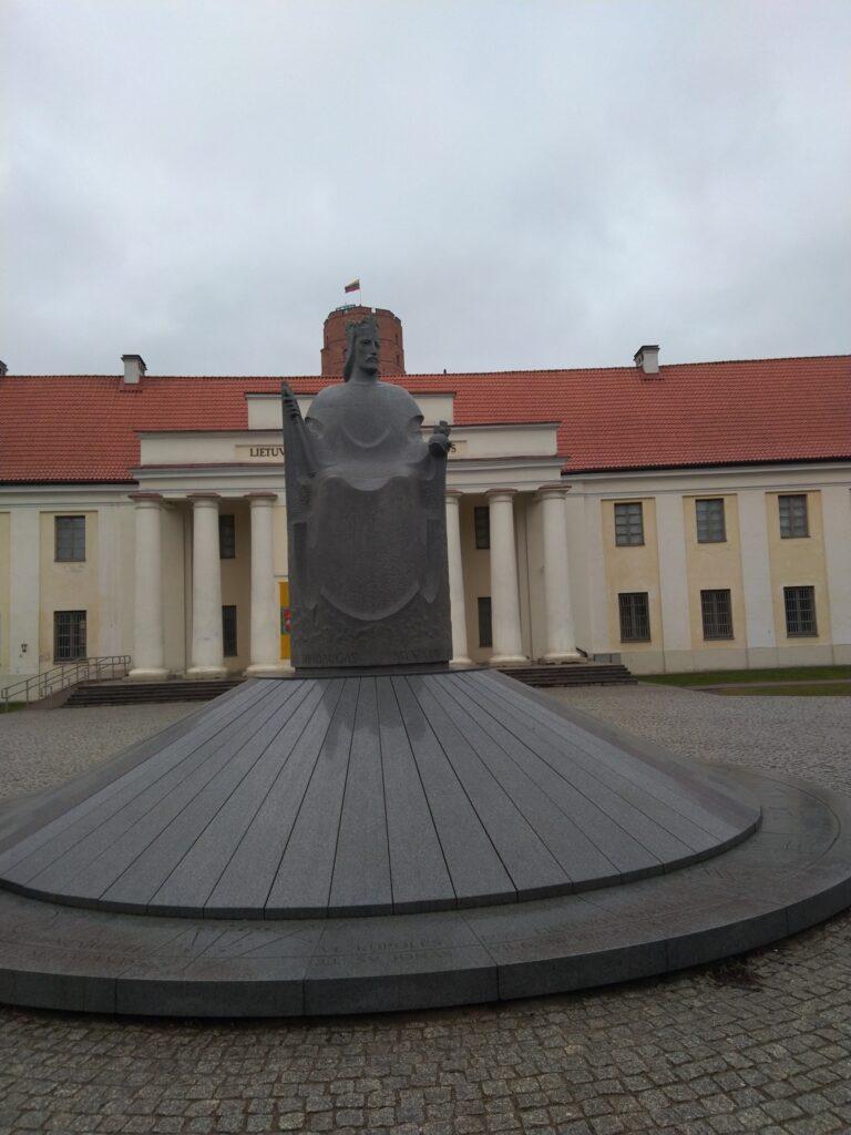 Маленькое путешествие в Великое Княжество Литовское